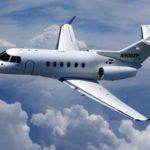 Характерные особенности чартеров в деловой авиации