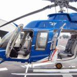 Вертолеты современной бизнес-авиации: роль и особенности