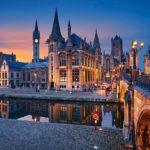 Собираемся в Голландию