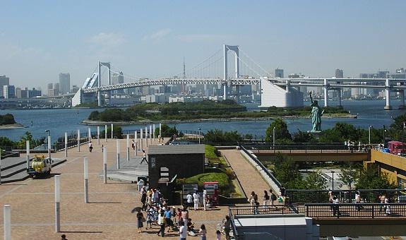 Япония: Токио