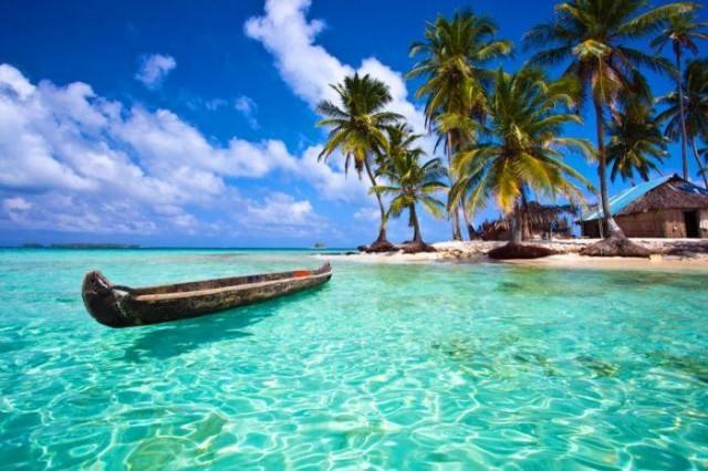 Палау – воплощение экзотической мечты