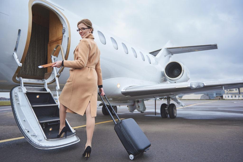 Маршрут Киев – Париж: разбор полетов